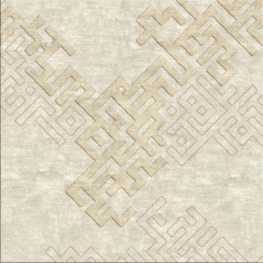 Labirinto Quadrato - CM30A