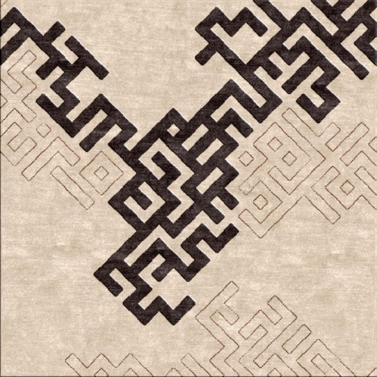 Labirinto Quadrato - CM30B