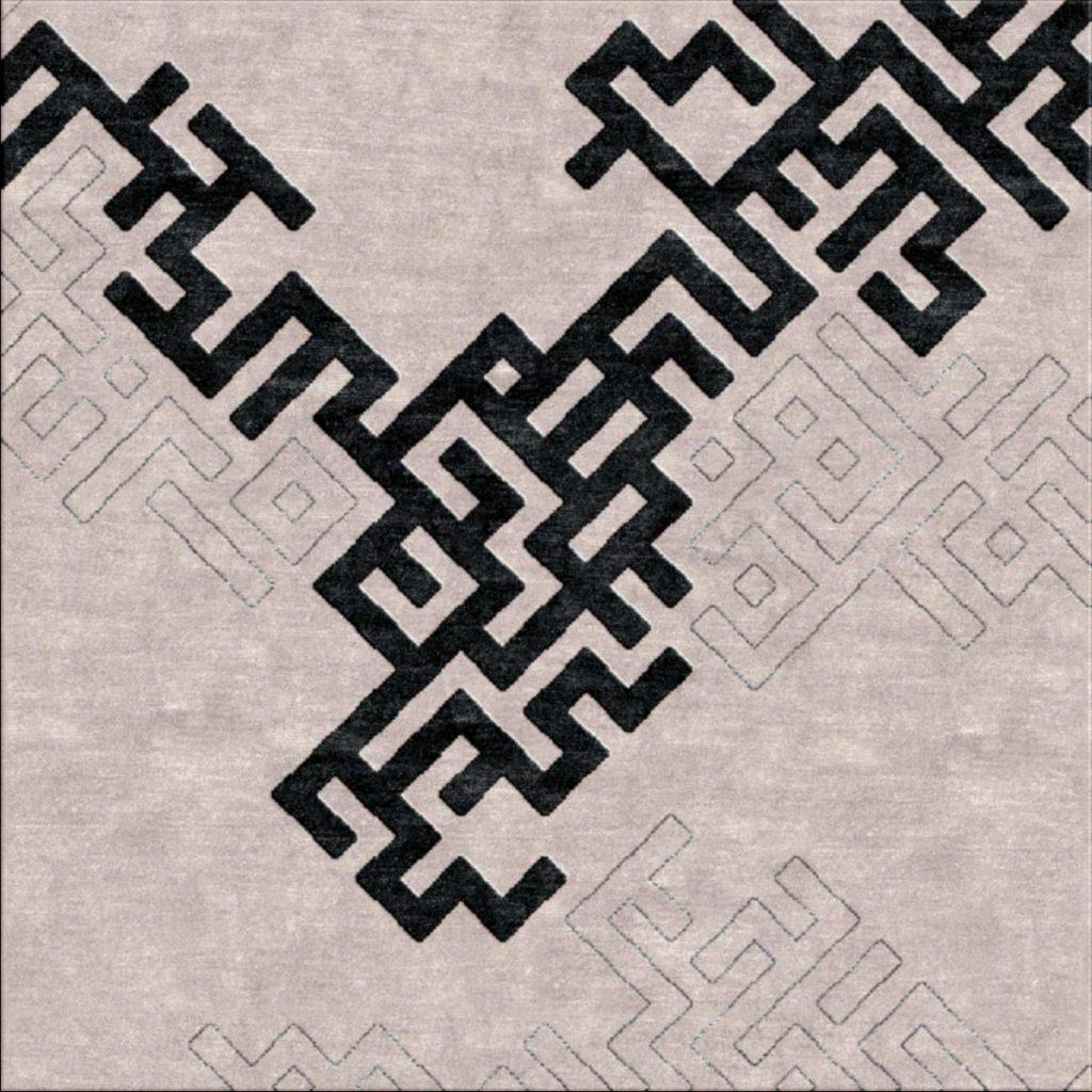 Labirinto Quadrato - CM30C