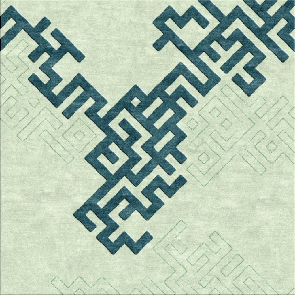 Labirinto Quadrato - CM30D