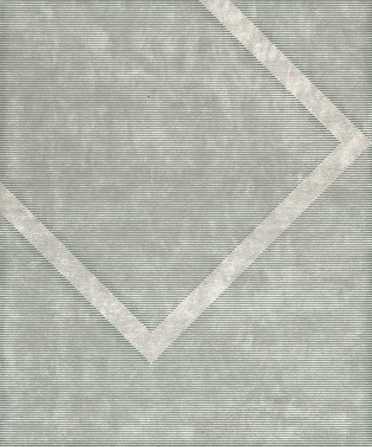 Stripes 1 - Canova Milano - Luxury Rugs Italian Style